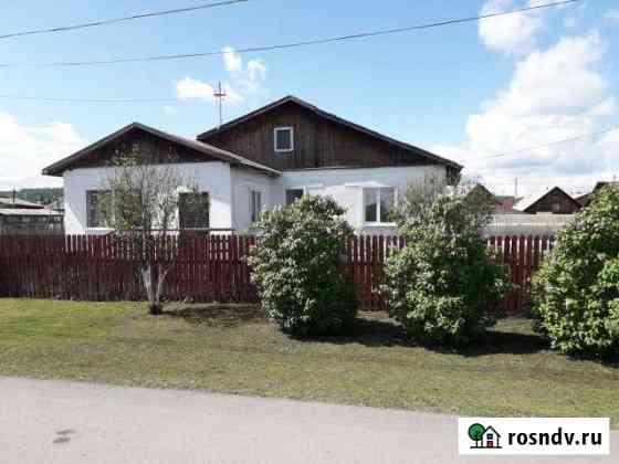Дом 120 м² на участке 10 сот. Краснобродский