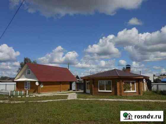 Дом 250 м² на участке 15 сот. Йошкар-Ола