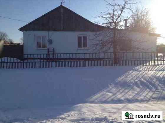 Дом 77.3 м² на участке 25 сот. Пронск
