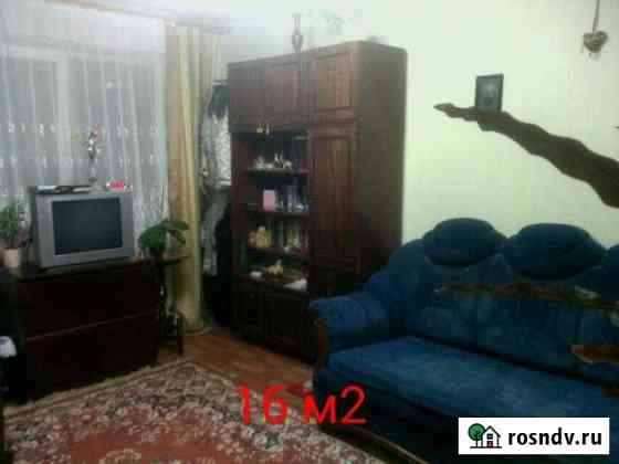 2-комнатная квартира, 41 м², 1/2 эт. Никольское