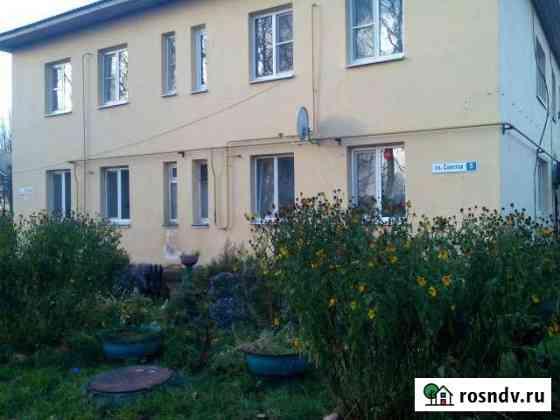 2-комнатная квартира, 36 м², 1/2 эт. Дедовичи