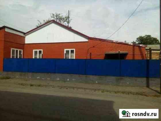 Дом 58 м² на участке 3 сот. Малгобек