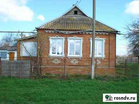 Дом 35.2 м² на участке 51 сот. Новоджерелиевская