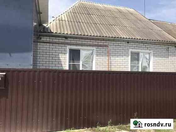 Дом 55 м² на участке 1.5 сот. Лысогорская