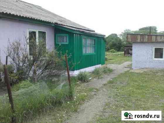 Дом 55 м² на участке 20 сот. Барабаш