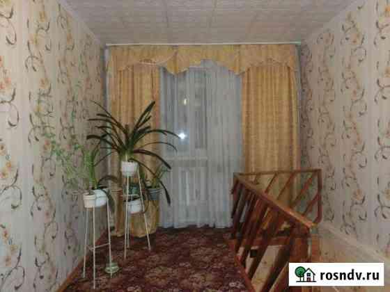 Дом 80 м² на участке 5 сот. Брянск
