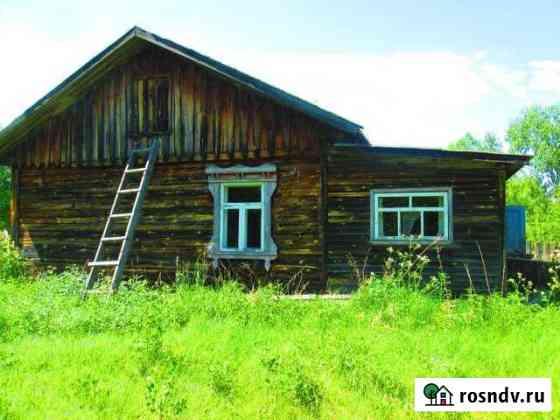 Дом 38 м² на участке 15 сот. Ветлужский