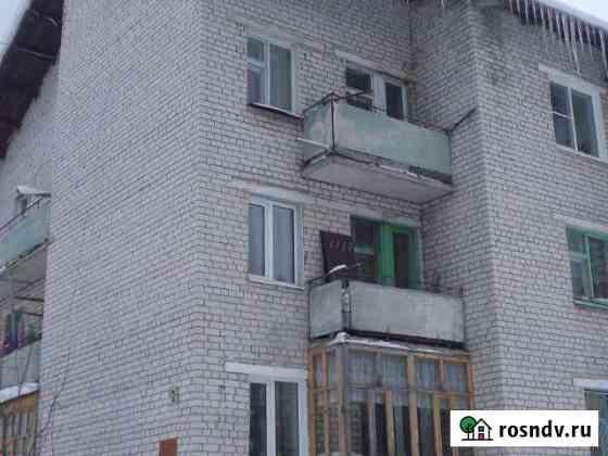 3-комнатная квартира, 65 м², 3/3 эт. Суслонгер