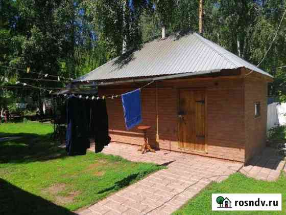 Дом 131 м² на участке 18 сот. Асекеево