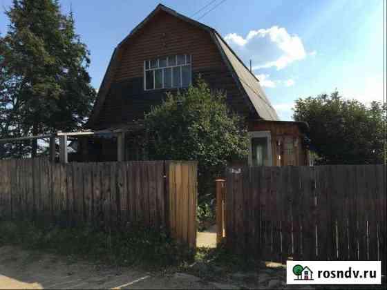 Дача 80 м² на участке 6 сот. Усть-Илимск