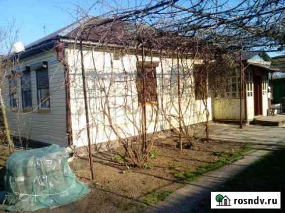 Дом 47 м² на участке 24 сот. Кировская