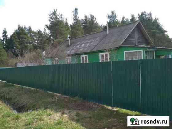 Дом 63 м² на участке 11 сот. Максатиха