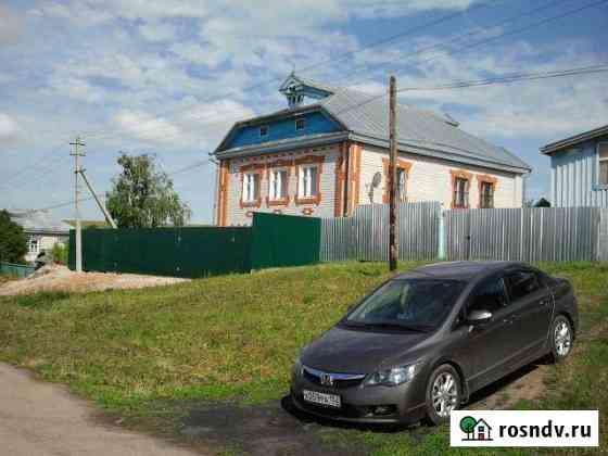 Дом 120 м² на участке 10 сот. Спасское