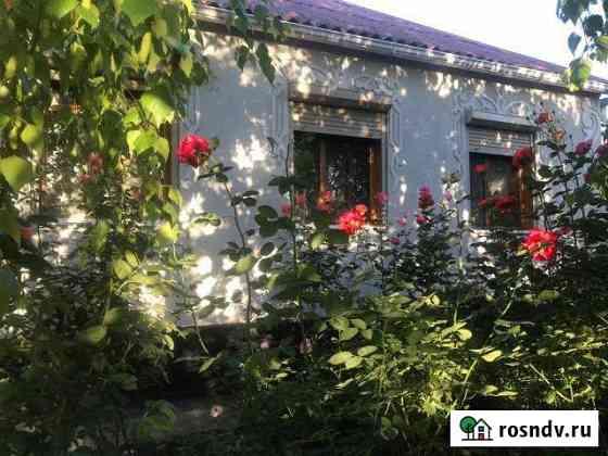 Дом 138.4 м² на участке 20 сот. Николаевка