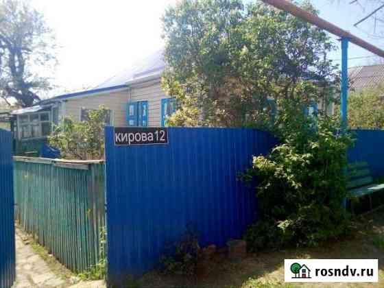 Дом 46 м² на участке 34 сот. Новомалороссийская