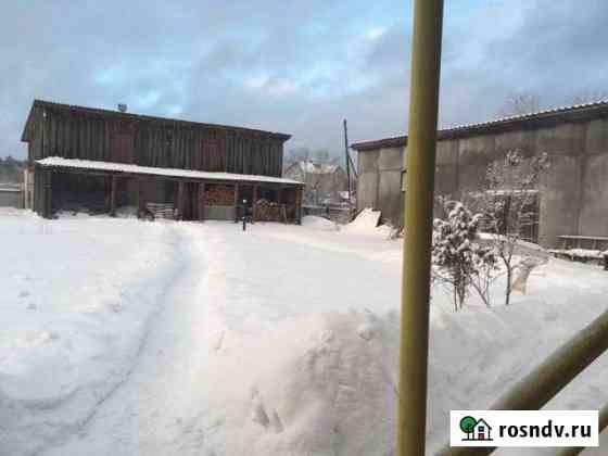 Дом 144 м² на участке 25 сот. Медвежьегорск