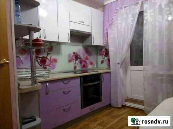 3-комнатная квартира, 60 м², 2/2 эт. Называевск