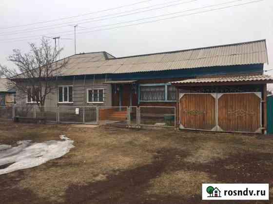 Дом 90 м² на участке 8 сот. Михайловское