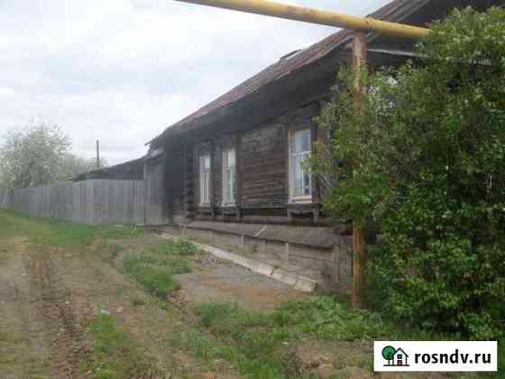Дом 45 м² на участке 15 сот. Горноуральский