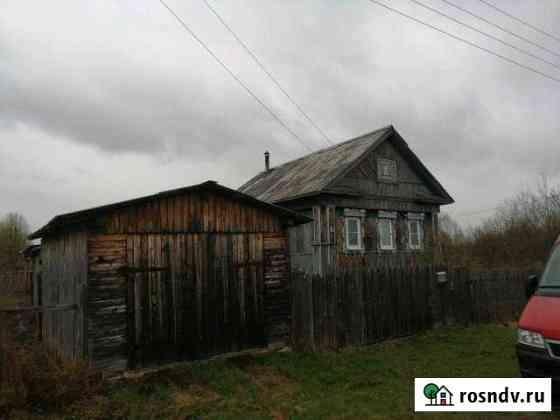 Дом 80 м² на участке 9 сот. Ветлужский