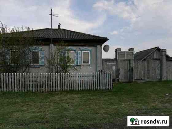 Дом 50 м² на участке 6 сот. Белозерское