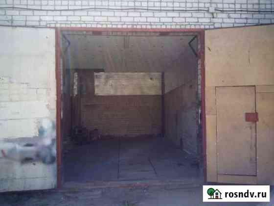 Гараж >30 м² Брянск