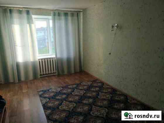 1-комнатная квартира, 32 м², 1/2 эт. Нюксеница