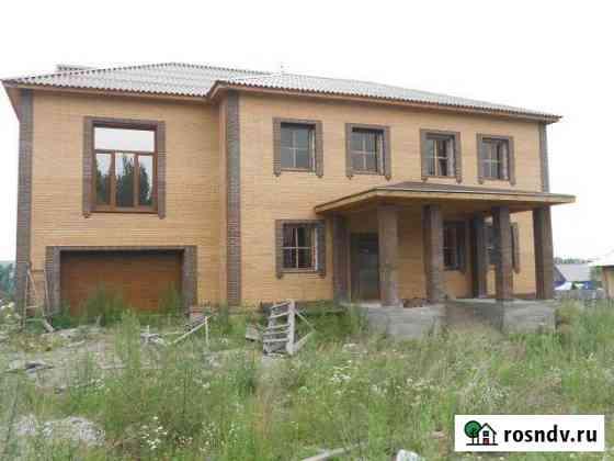 Дом 293.7 м² на участке 12 сот. Ермаковское