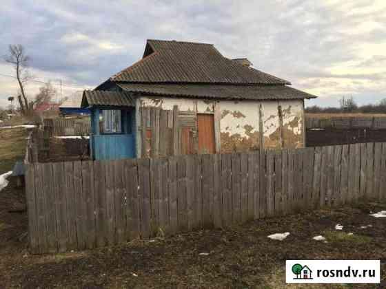 Дом 35.1 м² на участке 16 сот. Дмитриев-Льговский