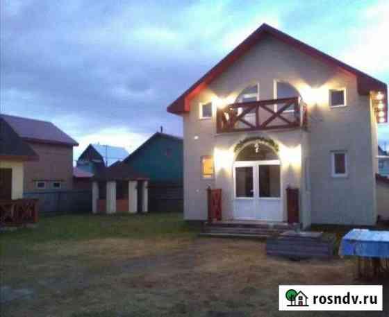Дом 100 м² на участке 6 сот. Сургут