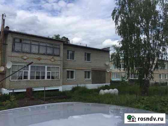 2-комнатная квартира, 43 м², 2/2 эт. Сосновоборск