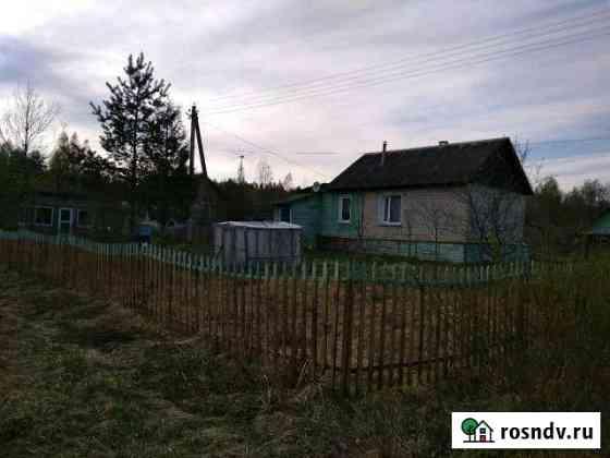 Дом 50 м² на участке 15 сот. Порхов