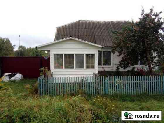 Дом 42 м² на участке 14 сот. Ивот