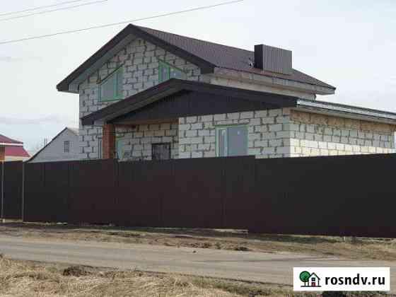 Дом 128 м² на участке 10 сот. Новохоперский