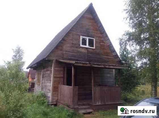 Дача 72 м² на участке 6 сот. Приморск