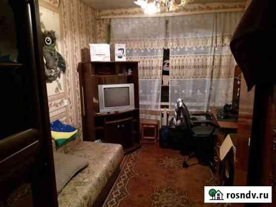 2-комнатная квартира, 50 м², 3/3 эт. Пестово