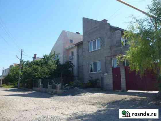 Дом 318 м² на участке 11 сот. Николаевка