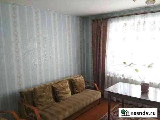 3-комнатная квартира, 42 м², 1/1 эт. Ельня