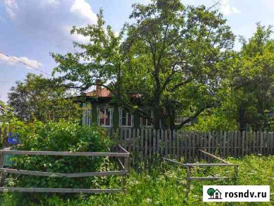 Дом 42 м² на участке 12 сот. Костерево