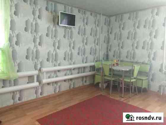 3-комнатная квартира, 90 м², 1/3 эт. Сурск