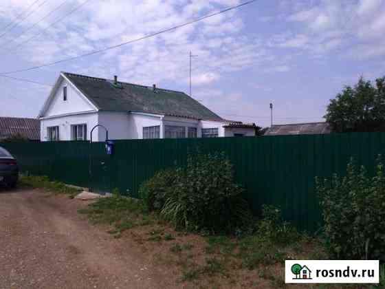 Дом 62 м² на участке 40 сот. Белый
