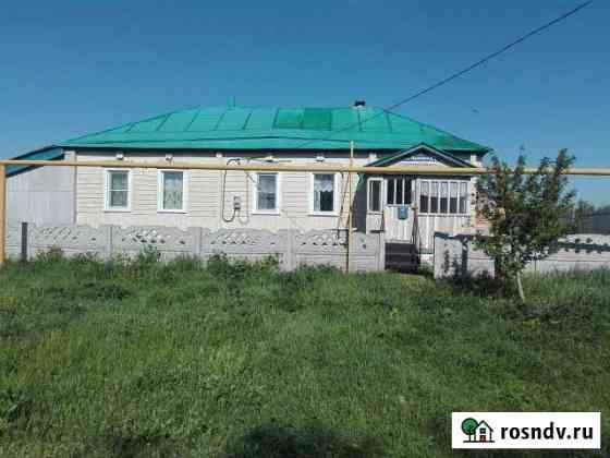 Дом 54.8 м² на участке 39 сот. Давыдовка