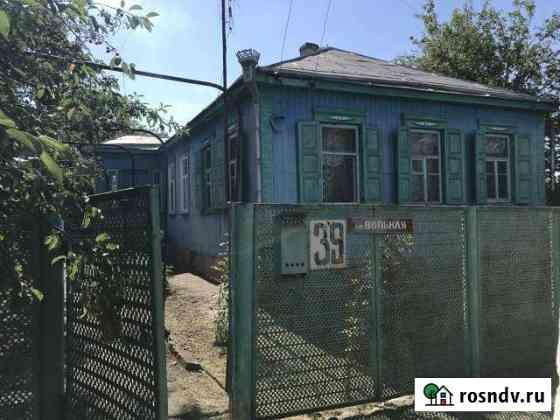 Дом 60 м² на участке 50 сот. Вознесенская