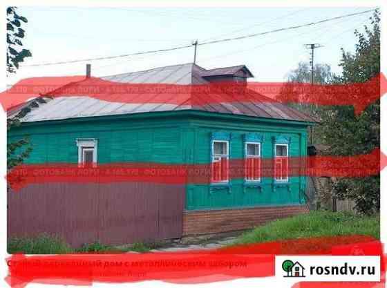 Дом 67 м² на участке 28 сот. Красная Яруга