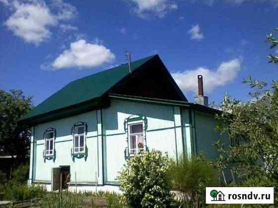 Дом 62 м² на участке 12 сот. Вахтан