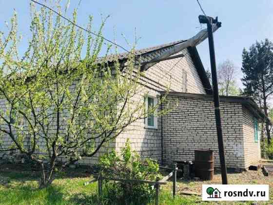 Дом 58.5 м² на участке 19 сот. Лесозаводск