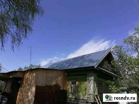 Дом 60 м² на участке 70 сот. Кесова Гора