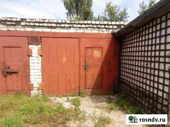 Гараж 27 м² Новоалтайск