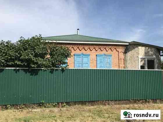Дом 100.1 м² на участке 40 сот. Успенская