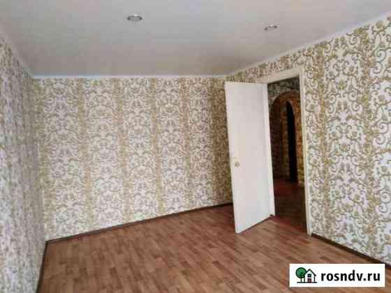 2-комнатная квартира, 58 м², 1/2 эт. Кромы